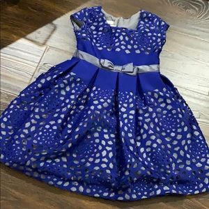 Other - Gorgeous little girls dress! Size 5
